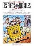 Les Pieds Nickelés, tome 1 - L'Intégrale - Vents d'Ouest - 01/12/2001