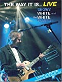 Snowy White - The Way it is ... Live (+ Audio-CD) [Limited Edition] [2 DVDs]