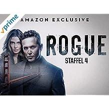 Rogue - Staffel 4 [dt./OV]