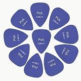 10x MEDIATOR Guitare Accessoires Alice Guitar Pick 0.96mm