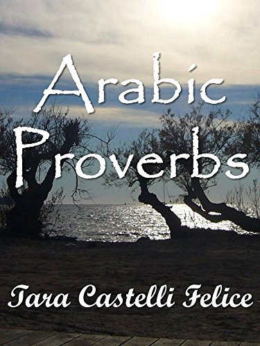 Proverbes Arabes (Un Monde de Proverbes t. 11) par Tara Castelli Felice