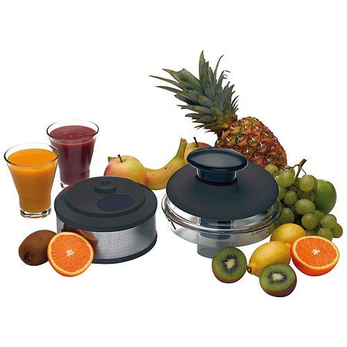 Magimix 148410 Extracteur de jus multifonction, accessoire pour robot Magimix 3200/3200XL - Convient également pour la préparation de smoothies