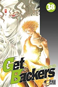 Get Backers Edition simple Tome 38