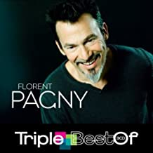 Triple Best Of: Florent Pagny