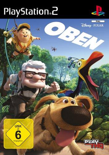 Oben (Alle Ps2-action-spiele)