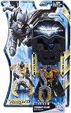 "Batman QuickTek Arsenal W7197 Batman Figurine from ""Dark Knight Rises"" with Attacking Claws"