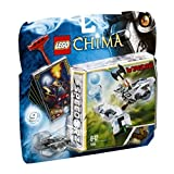 LEGO Legends of Chima 70106 - Eisturm - LEGO