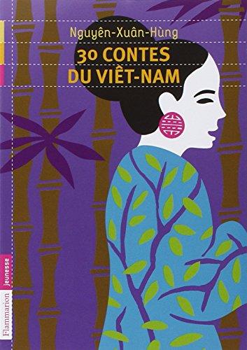 30 contes du Viet-Nam