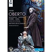 Verdi / Oberto