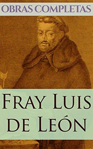 Obras Completas de Fray Luis de León