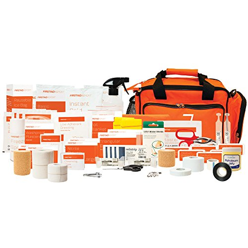 Firstaid4sport Rugby First Aid Kit Erweiterte (Zug Rugby)