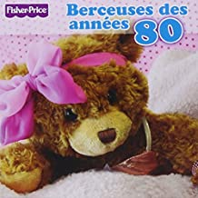 Berceuses 80s