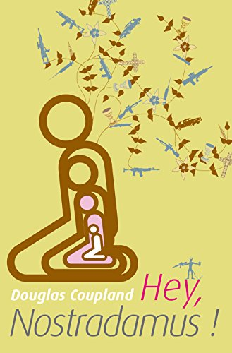 En ligne Hey Nostradamus pdf, epub ebook