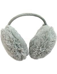 Plüsch-Ohrenwärmer in verschiedenen Farben! Earmuffs flauschig, weich und besonders angenehm zu tragen, nie wieder kalte Ohren!