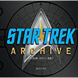 STAR TREK Archive - 40 Jahre Sci-Fi-Kult