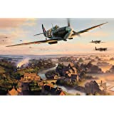 Gibsons Biggin Hill Wing Jigsaw Puzzle (500 Pieces)