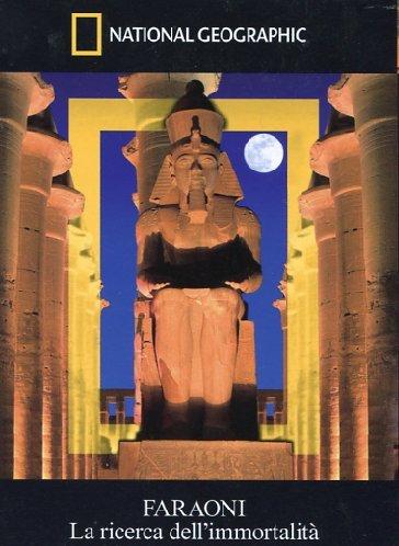 Faraoni La Ricerca DellUmanita