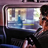 Dominic Miller: Ad Hoc [Vinyl LP] (Vinyl)