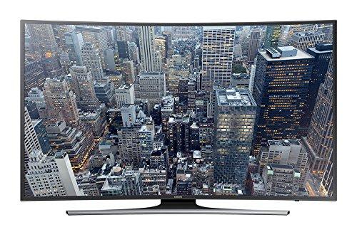 Samsung UE48JU6500K 48' 4K Ultra HD Smart TV Wifi Negro - Televisor (4K Ultra HD, 802.11ac, A+, 3840 x 2160, 2160p, Mega Contrast)