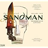 Annotated Sandman Volume 2 HC (Sandman Annotated)