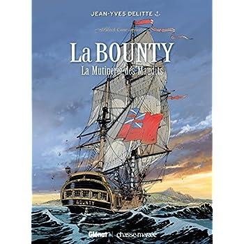 Black Crow raconte - Tome 03: La Bounty