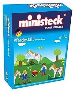 Ministeck 32551 - Minibox estables, Placa de Enchufe, Partes y Accesorios pequeños