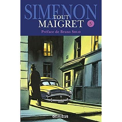 Tout Maigret T. 5 (5)