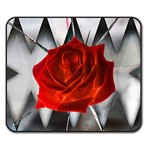 pink-rose-romantic-flower-power-non-slip-mouse-mat-pad-24cm-x-20cm-wellcoda