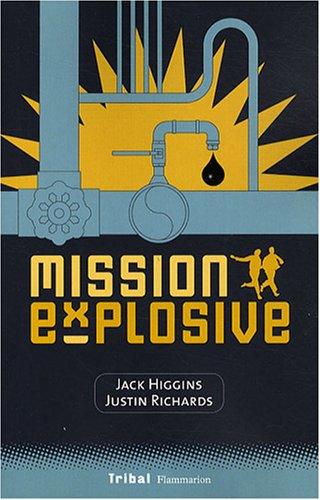 Mission explosive