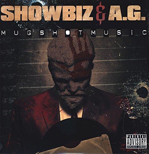 Mugshot Music (Und Ag Showbiz)