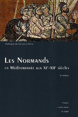 Les Normands en Méditerranée aux XIème-XIIème siècles