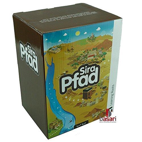 Ilm Verlag Sira Pfad - XXL Puzzle von der Sira des Propheten Muhammed