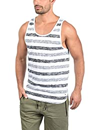 SOLID Mende - Tank Top - Homme
