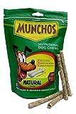 #10: Pet Wholesale Munchos Dog Treat Sticks, Natural, 450 g