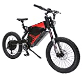 Free shiping FC 1 Powerful Electric Bicycle eBike Mountain 48V 1500W Motor with 48V 43.5Ah 10A 3C high discharge rate Panasonic cell