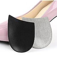 Chen Rui(TM) Orthopädische Einlegesohle gel fersenkissen Einlegesohle Silikon Einlagen Schuheinlagen (Schwarz) preisvergleich bei billige-tabletten.eu