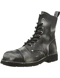 Amazon.es  New Rock - Envío internacional elegible  Zapatos y ... 8ba2148e2bcb