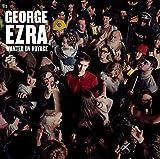 Songtexte von George Ezra - Wanted on Voyage