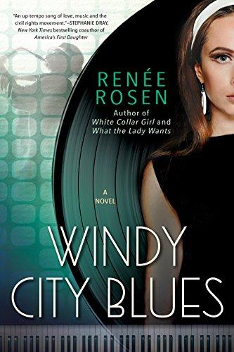 Windy City Blues (Windy Usa City)
