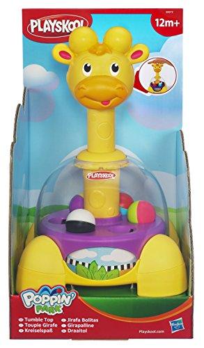 hasbro-playskool-39972148-kreiselspass-giraffe-vorschulspielzeug
