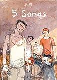 5 Songs
