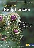 Vergessene Heilpflanzen: Botanik, Volksheilkunde und Anwendungen - Rudi Beiser