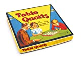 Handel House Leglerohg Table Quoits–Table Quoits (in English)