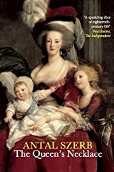 The Queen's Necklace by Antal Szerb (2011) Paperback