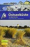 Ostseeküste von Lübeck bis Kiel Reiseführer Michael Müller Verlag: Individuell reisen mit vielen praktischen Tipps.