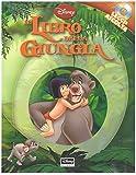 Il libro della giungla Disney Leggi e Ascolta + CD