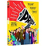 Pride [DVD] UK Import / Sprache: Englisch