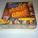 Blockbuster The Movie Game -- The One Minute Movie Recall Game