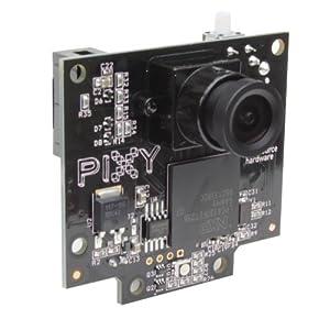 51G7tjIV9uL. SS300  - Cámara de Seguimiento de Objeto para Arduino, Raspberry Pi, Beaglebone Negra. Pixy (CMUcam5). Sensor Visual Inteligente.