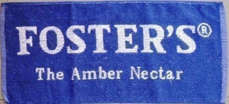 fosters-bar-towel